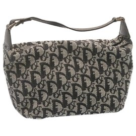 Dior-DIOR handbag-Black