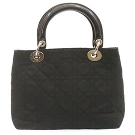Dior-Dior Lady Dior-Black