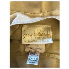Joseph Ribkoff-Dresses-Cream