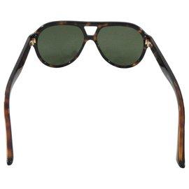 Gucci-Gucci Glasses-Brown