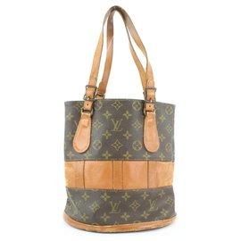 Louis Vuitton-Monogram Marais Petite Bucket Tote bag-Other