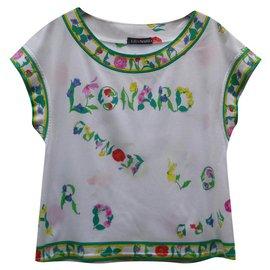 Leonard-tunics-Multiple colors