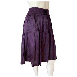 3.1 Phillip Lim-Skirts-Purple