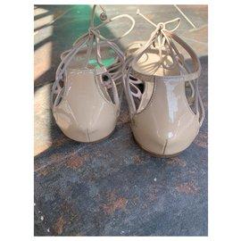 Casadei-Sandals-Beige