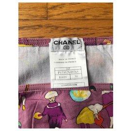 Chanel-Swimwear-Multiple colors,Purple