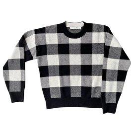 Dior-Pullover J'Adior 8-Noir
