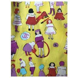 Chanel-Swimwear-Multiple colors,Yellow