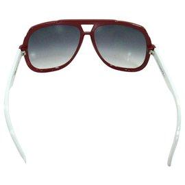 Gucci-Gucci Glasses-Red