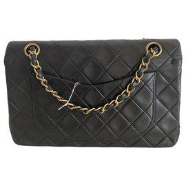 Chanel-Chanel Timeless-Black