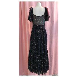 LoveShackFancy-Dresses-Black