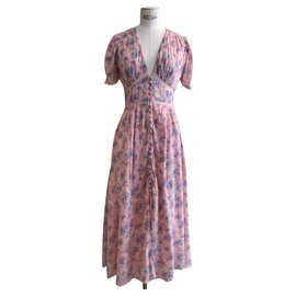 LoveShackFancy-Dresses-Pink