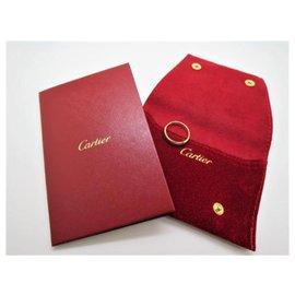 Cartier-Cartier model 1895-Golden