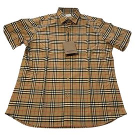 Burberry-burberry shirt new collection 2021-Multiple colors,Beige