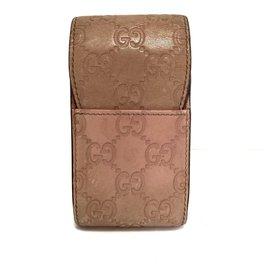 Gucci-Gucci Shima line-Pink