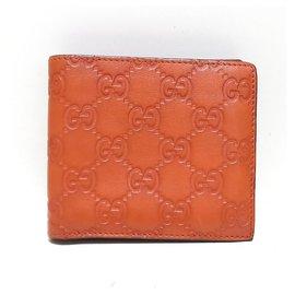 Gucci-Gucci Shima line-Orange