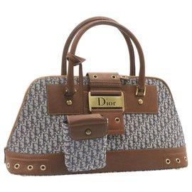 Dior-DIOR handbag-Other