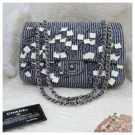 Chanel-Chanel-Navy blue