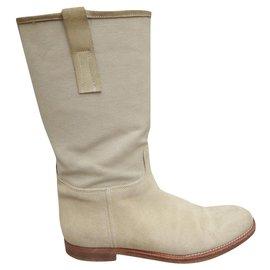 Church's-Church's p boots 38,5-Beige