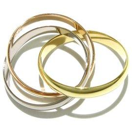 Cartier-Cartier Trinity-Golden