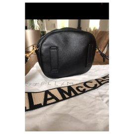 Stella Mc Cartney-Handbags-Black