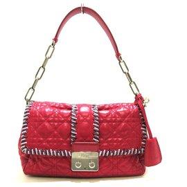 Christian Louboutin-Christian Louboutin Shoulder bag-Red