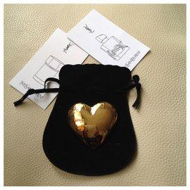 Yves Saint Laurent-Vintage-Golden