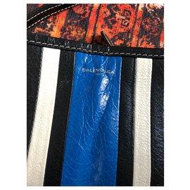 Balenciaga-Bazaar bag-Multiple colors