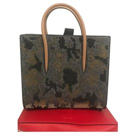 Christian Louboutin-Handbags-Multiple colors