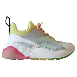 Stella Mc Cartney-Sneakers-Multiple colors
