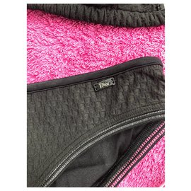 Dior-Swimwear-Black