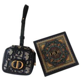 Dior-by Dior 30 Montaigne-Navy blue