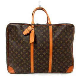 Louis Vuitton-Louis Vuitton Sirius-Brown
