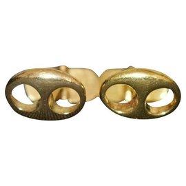Autre Marque-Navy-Golden