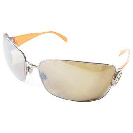 Bulgari-BVLGARI Glasses-Orange