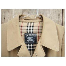 Burberry-raincoat man Burberry vintage t 44-Beige