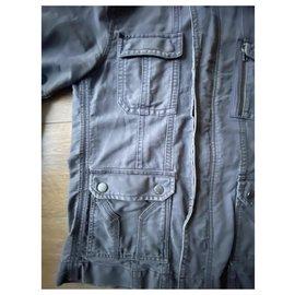 Zadig & Voltaire-Zadig et Voltaire jacket-Grey