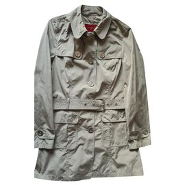 Burberry-Burberry London Trench-Other