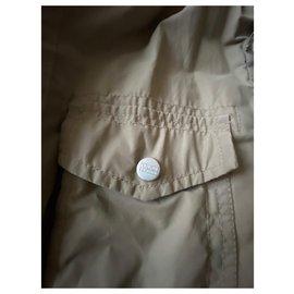 Napapijri-Napapijri men's jacket-Beige