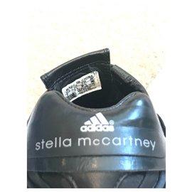Stella Mc Cartney-Sneakers-Black