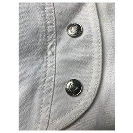 Dior-Skirts-Cream