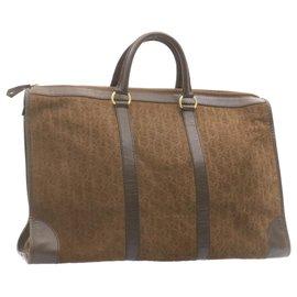 Dior-DIOR handbag-Brown