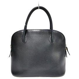 Céline-Celine handbag-Navy blue