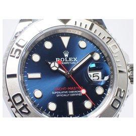 Rolex-ROLEX YACHT-MASTER40 blue 126622 2019 Mens-Blue