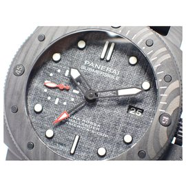 Panerai-PANERAI Submersible Luna Rossa world Limited103 6 Lots PAM01039 Mens-Grey