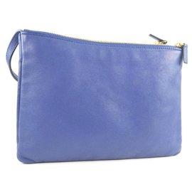 Céline-Céline shoulder bag-Purple