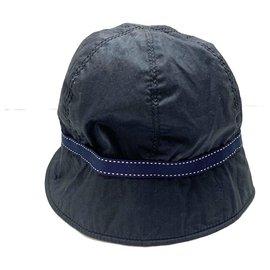 Prada-Prada Hat-Black