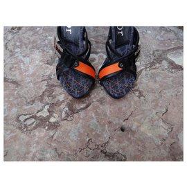 Dior-Sandals-Multiple colors