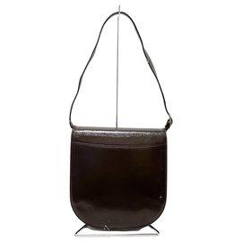 Saint Laurent-Saint Laurent Shoulder bag-Brown