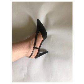 Balenciaga-Heels-Black