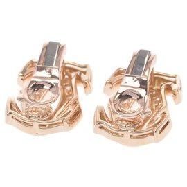 Cartier-Cartier earring-Golden